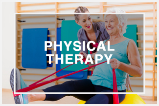 Physical Therapy Box